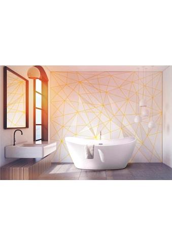 HOME DELUXE Whirlpool-Badewanne »Ovalo Plus«, 181 / 90 / 72 cm, freistehend kaufen