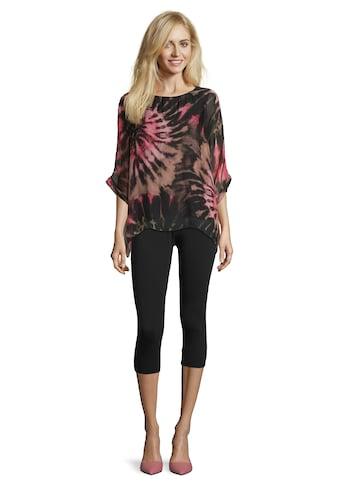 Betty Barclay Oversize - Bluse »aus Seiden - Viskose - Chiffon« kaufen
