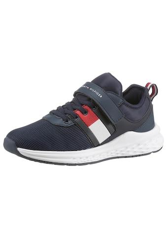 TOMMY HILFIGER Sneaker »Steph«, im Materialmix kaufen
