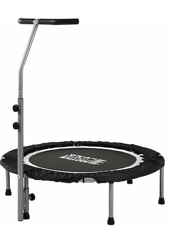MOTIVE FITNESS by U.N.O. Fitnesstrampolin »Fit Jumper 100«, Ø 100cm kaufen