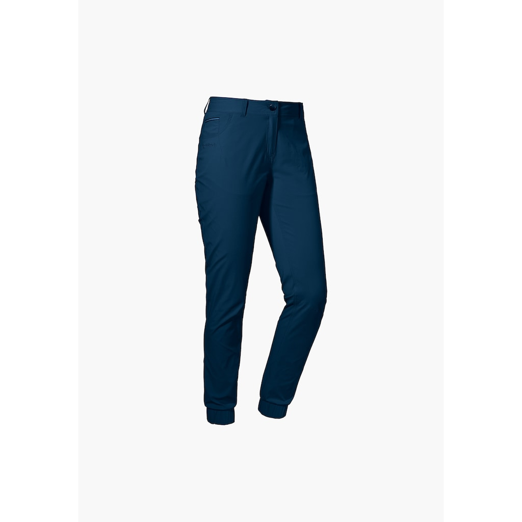 Schöffel Outdoorhose »Pants Emerald Lake L«