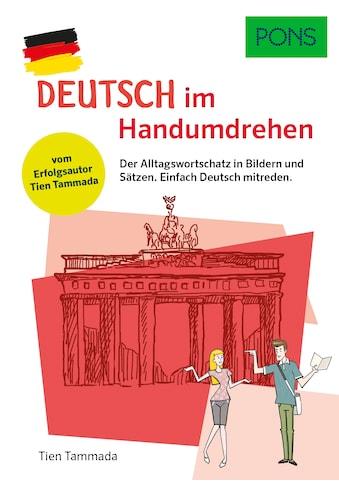 Buch »PONS Deutsch im Handumdrehen / DIVERSE« kaufen