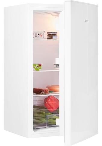 Amica Table Top Kühlschrank, 84,5 cm hoch, 48 cm breit kaufen
