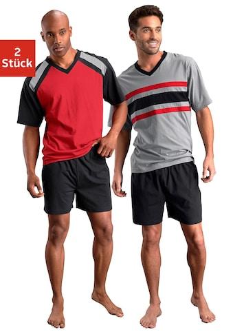 le jogger® Shorty, (2 Stück) kaufen