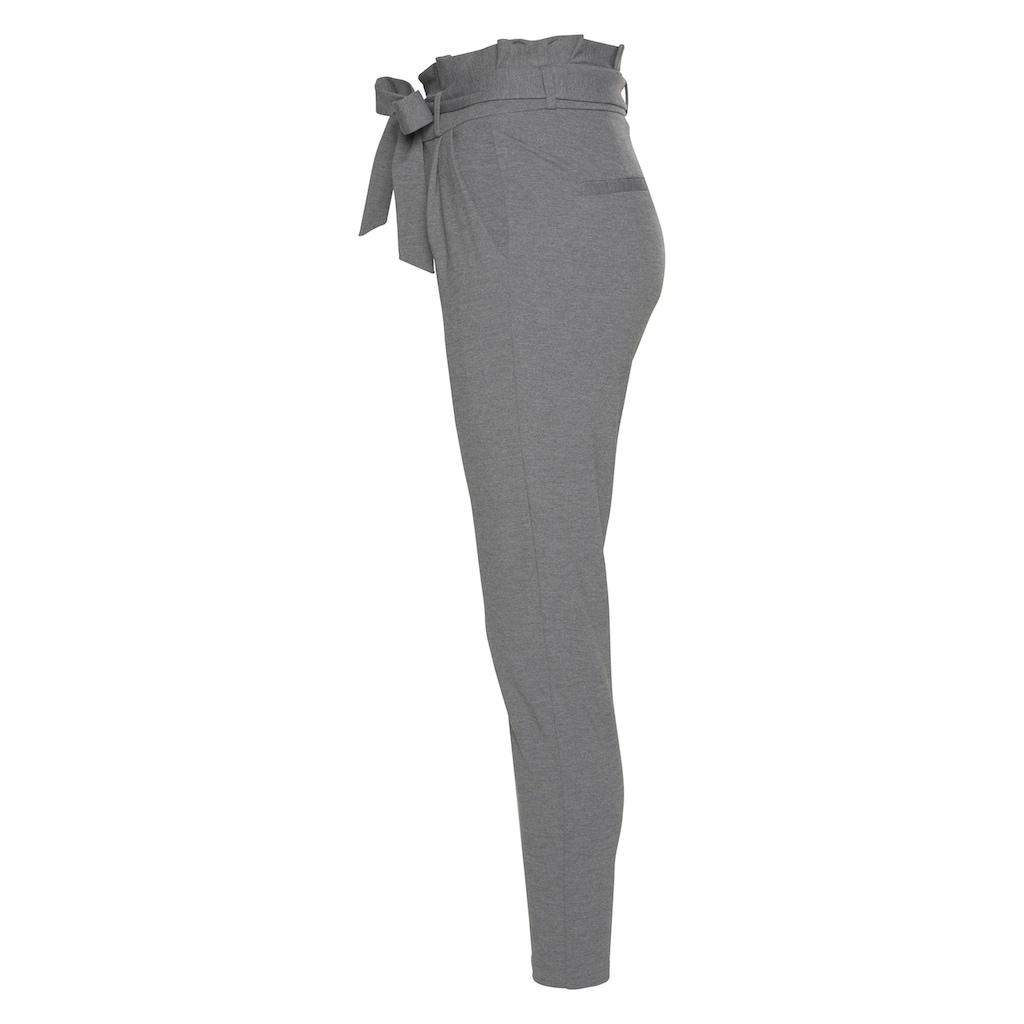 Vero Moda Jogger Pants »VMEVA PAPERBAG«