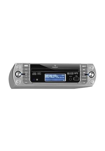 Auna Küchenradio, Internet/PLL FM, integriertes WiFi, CD/Mp3-Player »KR-500 CD« kaufen
