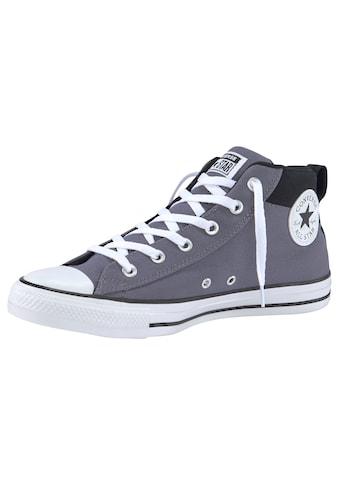 Converse Sneaker »CHUCK TAYLOR ALL STAR STREET SEASONAL MID« kaufen