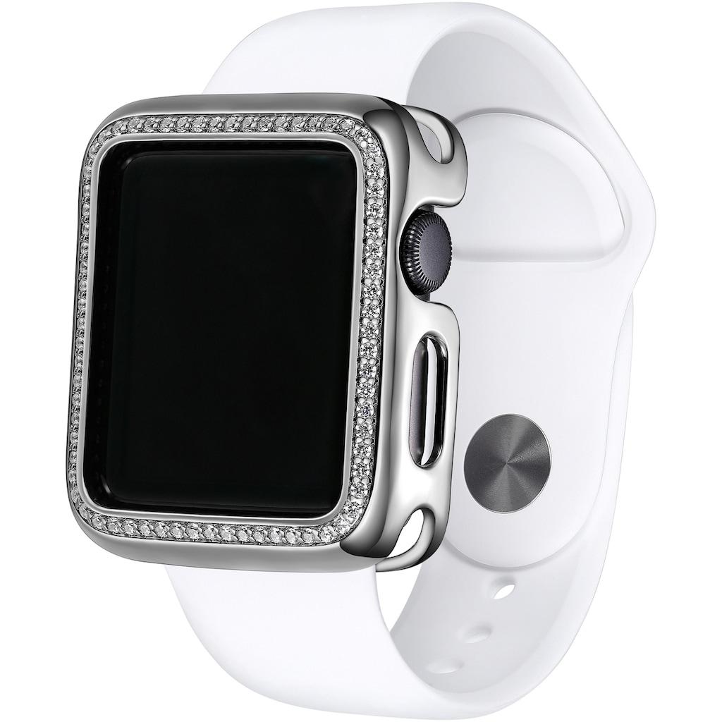 SKY•B Smartwatch-Hülle »HALO, W001S42, 42 mm«, Watch