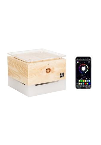 ZirbenLüfter® Luftreiniger »CUBE mini cristall RGB 15m2« kaufen