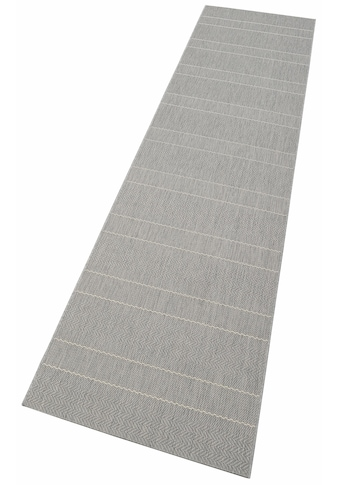 HANSE Home Läufer »Fürth«, rechteckig, 8 mm Höhe, Sisal-Optik, In- und Outdoor geeignet kaufen
