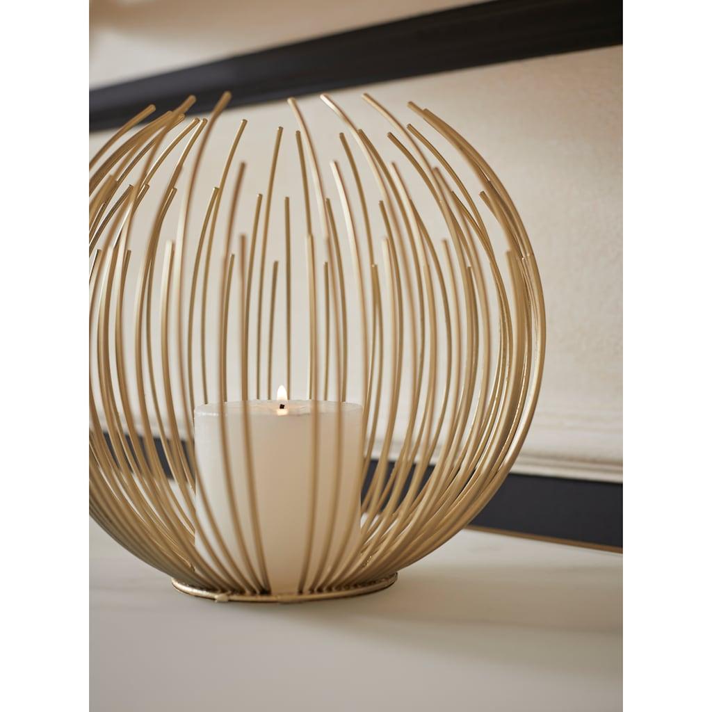Guido Maria Kretschmer Home&Living Windlicht »Flowes«
