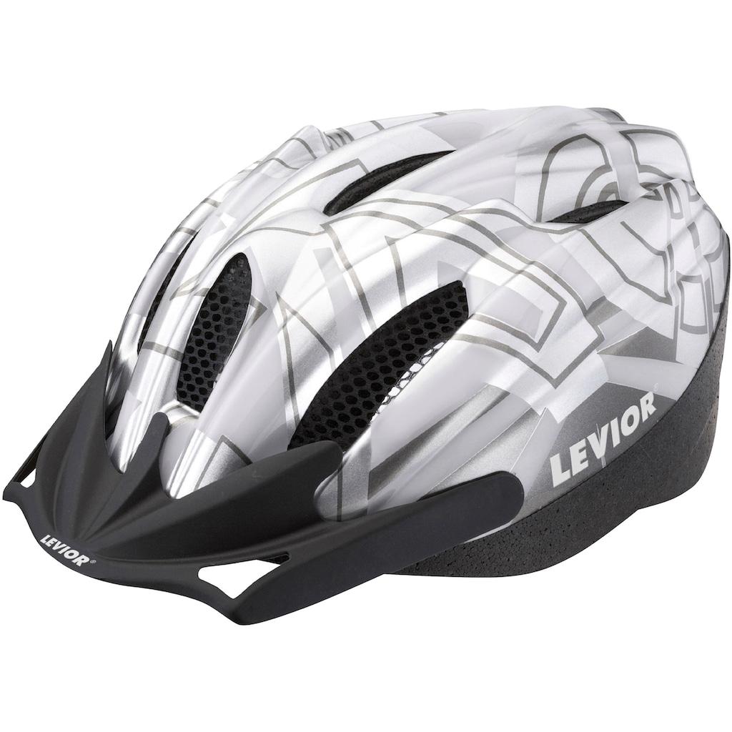 Levior Fahrradhelm »Flitzi«