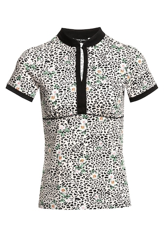 Vive Maria T - Shirt »Flower Leo Asia« kaufen