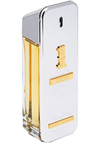 "paco rabanne Eau de Toilette ""1 Million Lucky"" kaufen"