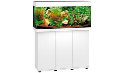 JUWEL AQUARIEN Aquarien - Set »Rio 180 LED«, BxTxH: 101x41x123 cm, 180 l kaufen