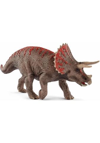 """Schleich® Spielfigur """"Dinosaurs, Triceratops (15000)"""" kaufen"""
