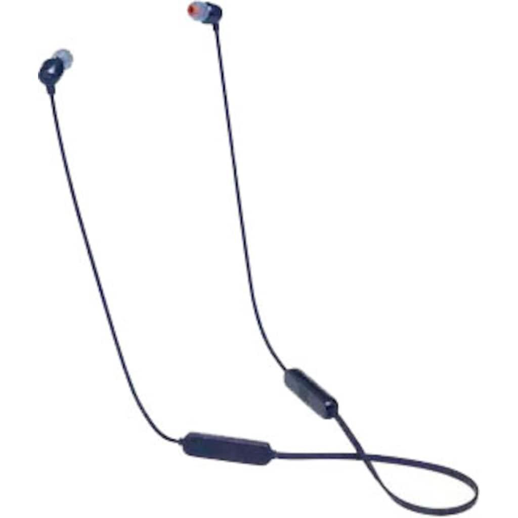 JBL Headset »TUNE 115BT«, Bluetooth