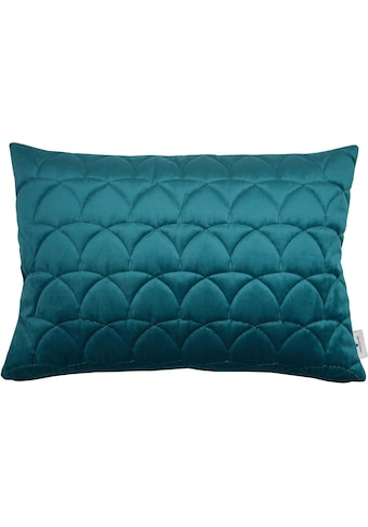 TOM TAILOR Kissenhülle »Quilted Seashell«, (1 St.), mit Steppung kaufen