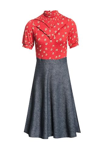 Vive Maria A - Linien - Kleid »Marie Mix« kaufen