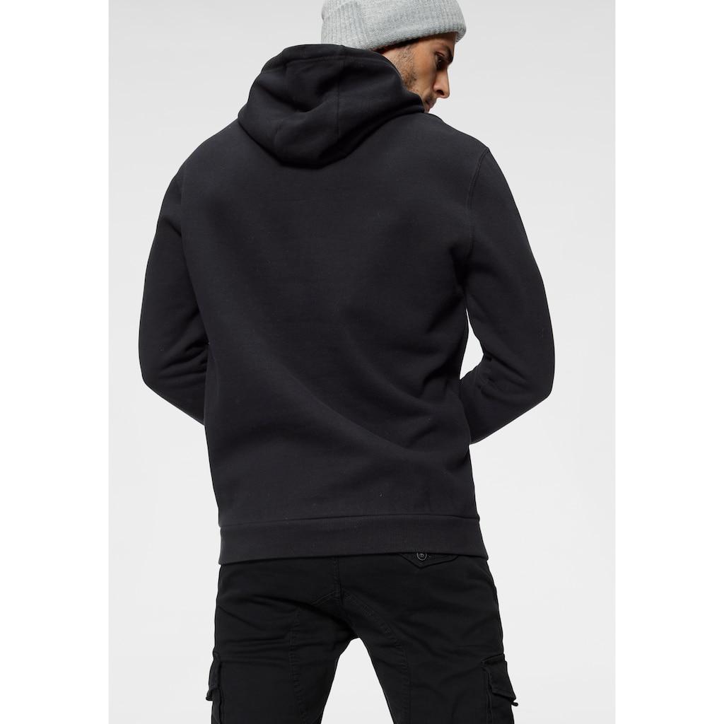 Ellesse Kapuzensweatshirt »SL GOTTERO OVER HEAD HOODY«