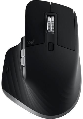 Logitech »MX MASTER 3 für Mac« Maus (Funk, 4000 dpi) kaufen