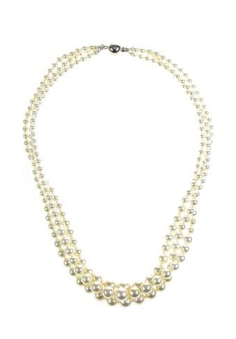 Orquidea Perlenkette »Penélope Necklace« kaufen