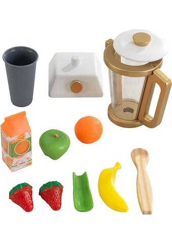 KidKraft® Kinder-Standmixer »Spielset Smoothie«, (12 tlg.) kaufen