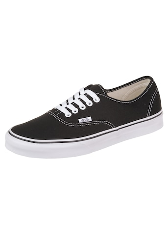 Vans Sneaker »Authentic« kaufen