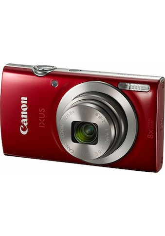 Canon »IXUS 185« Superzoom - Kamera (20 MP, 8x opt. Zoom) kaufen