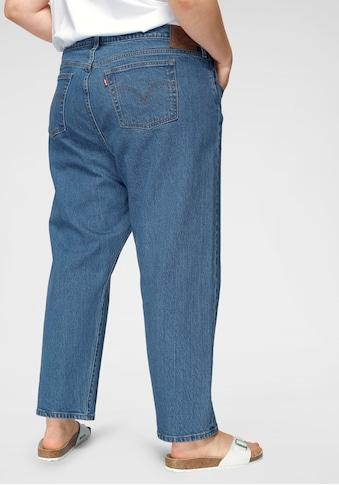 Levi's® Plus Stretch - Jeans »501« kaufen
