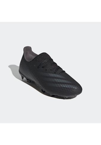 adidas Performance Fußballschuh »X Ghosted.3 FG J« kaufen