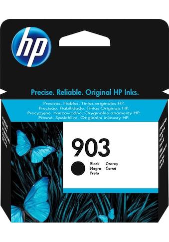 HP Tintenpatrone »hp 903« kaufen