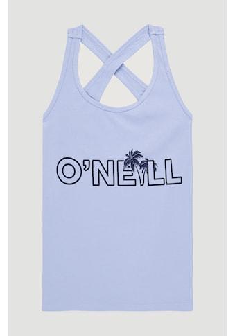 O'Neill Tanktop »Logo« kaufen
