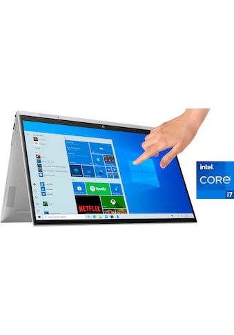 HP Convertible Notebook »ENVY x360 Convert 15-es0276ng«, (512 GB SSD) kaufen