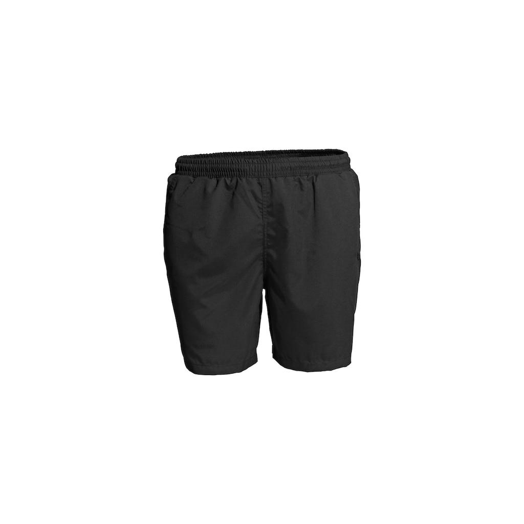 AHORN SPORTSWEAR Micro-Shorts mit Kordelzug