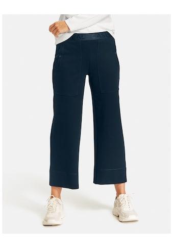 GERRY WEBER Leggings »Weite Hose aus Jersey« kaufen