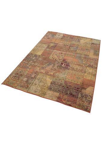 Oriental Weavers Teppich »Idfu«, rechteckig, 8 mm Höhe, Orient-Optik, Wohnzimmer kaufen