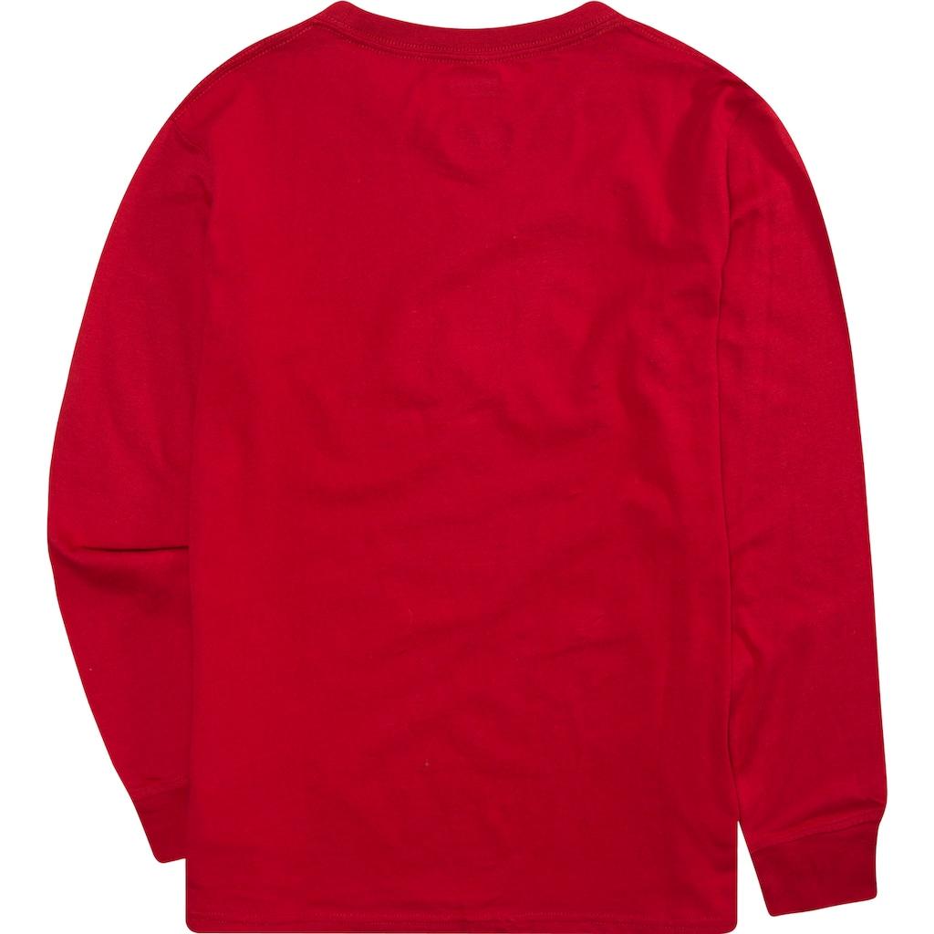 Levi's Kidswear Langarmshirt