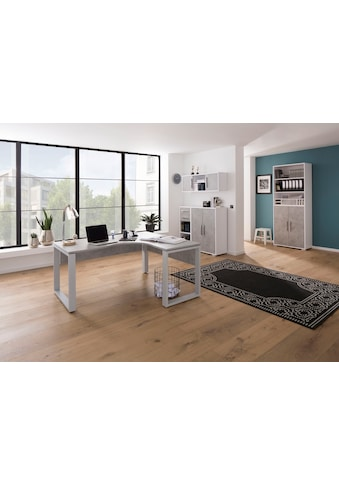 Maja Möbel Büro - Set »SYSTEM 1213« (5 - tlg) kaufen