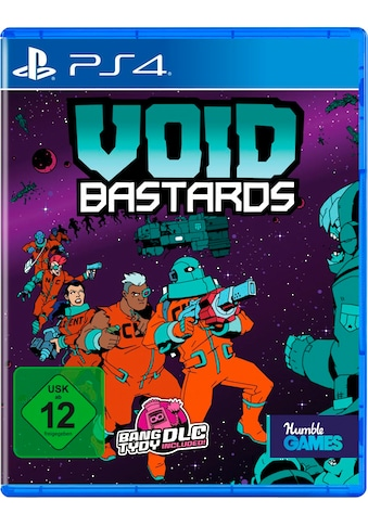 Void Bastards PlayStation 4 kaufen