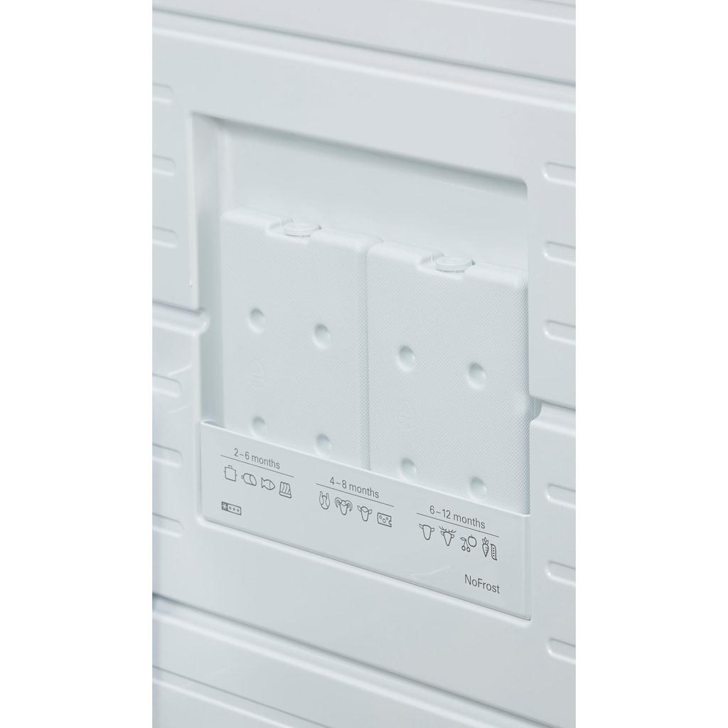 BOSCH Gefrierschrank »GSN51AWDV«, 6, 161 cm hoch, 70 cm breit