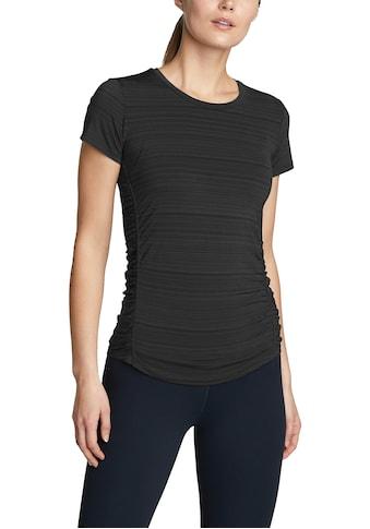 Eddie Bauer T-Shirt, TRAIL LIGHT T-SHIRT GERAFFT kaufen