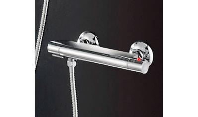 WELLTIME Duschthermostat »Trento«, Brausethermostat, Mischbatterie kaufen