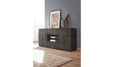 LC Sideboard »Dama«, Breite 181 cm kaufen