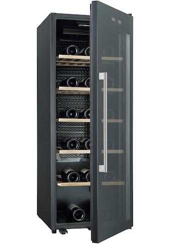 Hanseatic Weinkühlschrank 37670744 JC - 201M, für 86 Standardflaschen á 0,75l kaufen