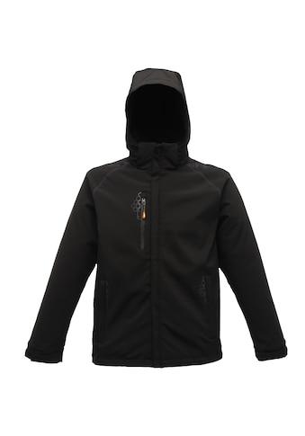 Regatta Softshelljacke »Herren Repeller X - Pro Softshell - Jacke« kaufen
