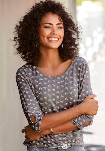 LASCANA 3/4 - Arm - Shirt kaufen