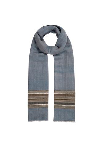 """Codello Limited Edition XL - Schal ,,Himalaya"""" aus extrafeiner Wolle kaufen"""