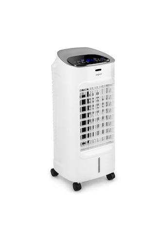 ONECONCEPT Luftkühler Ventilator Ionisator 65W 320m³/h 4L Tank weiß kaufen