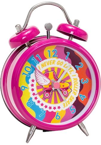 Joy Toy Kinderwecker »Soy Luna Kinderwecker, 93717« kaufen